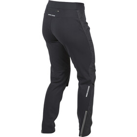 PEARL iZUMi Escape Barrier Thermal Pants Dame black/black